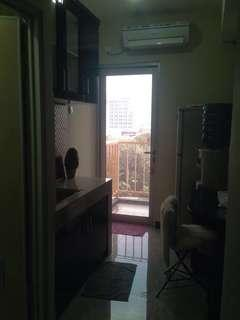 Apartemen 2 BR Dijual