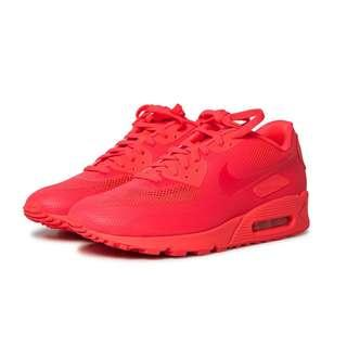 Nike Air Max 90 Hyperfuse PRM (Solar Red)
