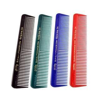 Free Suavecito Comb