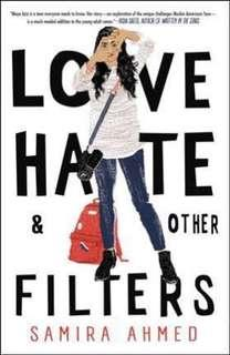 [PO] LOVE, HATE AND OTHER FILTER - SHAMIRA AHMED