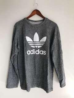 Adidas Crewneck Sweater
