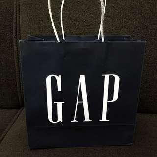 GAP paperbag