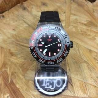 Swatch Diver 200m