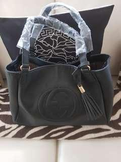 Gucci tote  new large