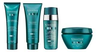 Kerastase Therapiste Line