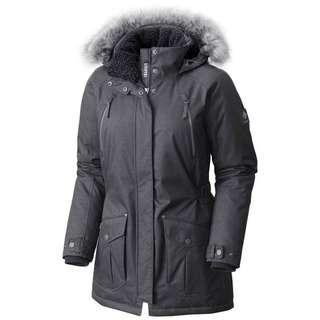 columbia barlow pass jacket
