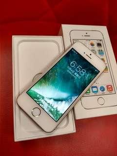 🚚 Iphone5S 16gb