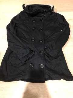 Winter black Jacket