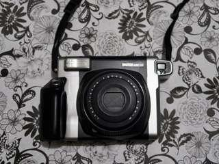Instax wide 300 with clear case