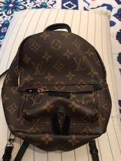 LV Backpack-Mirror copy