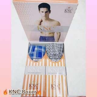 KNC Boxer