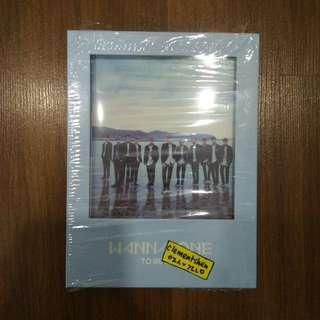 [FREE POS] Wanna One To Be One Album ONLY SKY VERSION