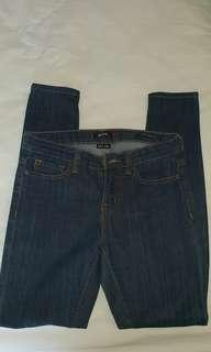 Deming jeans