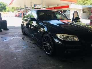 BMW 19 inch sport rims wheel ADV.1
