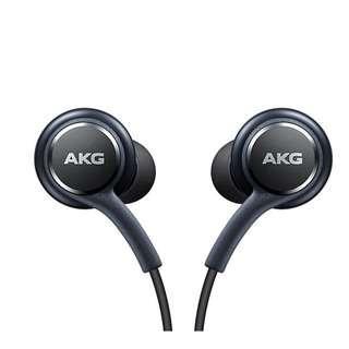 AKG耳機