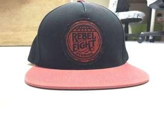 RebelEight Studios Snapback