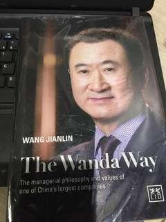 The Wanda Way book