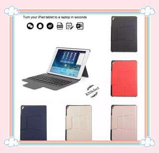🚚 New iPad 9.7 (2017/2018) Smart Keyboard Case