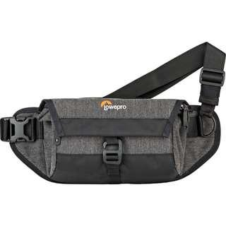 Lowepro m-Trekker HP120 WasitBag or Coss Body Camera Bag (Gray Canvex)