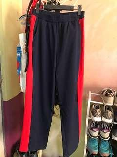 Pisces pants can fit medium to large frame brand new condition