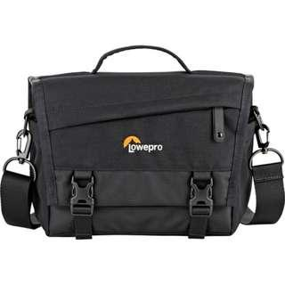 Lowepro m-Trekker SH150 Shoulder Camera Bag (Black Condura)