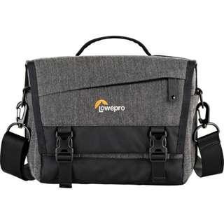 Lowepro m-Trekker SH150 Shoulder Camera Bag (Gray Canvex)