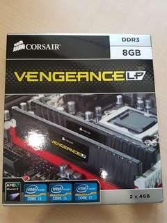 ADATA DRAM DDR3 2000X (2 x 2GB)