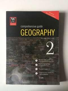 Geography Secondary 2 Comprehensive Guide