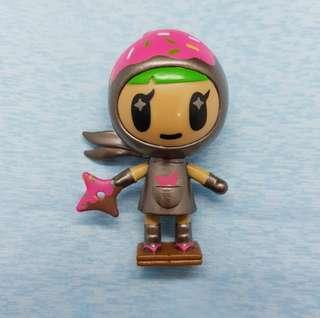 Choco Ninja (Donutella & her Sweet Friends Series 2)