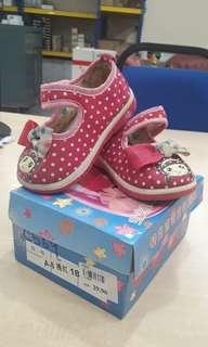 Baby Training/Walking Shoes