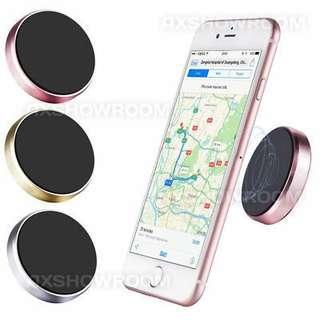 Universal Magnetic Dashboard Mobile Phone GPS Mount Holder