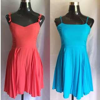 Urban Outfitters and Forever 21 Mini Dresses Buy 1 Take 1