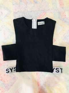 Stussy Side Cut-Out Top
