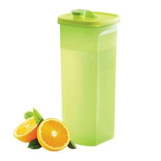 Tupperware Fridge Water Bottle