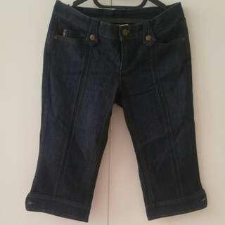 Celana jeans (blm dipakai)