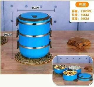 Lunch box (3Layer)