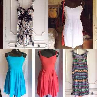 Branded Dress Take All