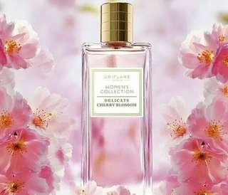 Cherry blossom edt