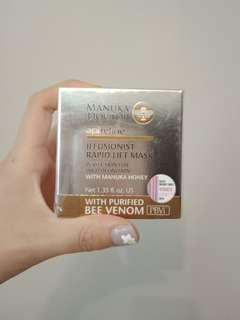 Manuka Doctor illusionist rapid lift mask rrp $60