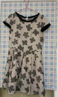 Dress baju pesta anak remaja