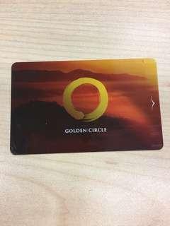 Collectible Hotel Card - Shangri-La