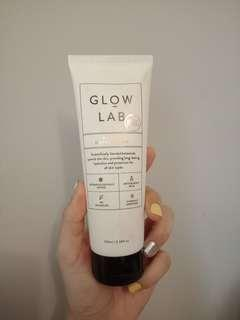 The glow lab facial moisturizer
