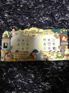 Little Bakery Picture Frame