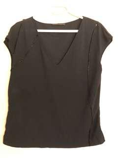 Authentic Narciso Rodriguez top