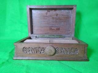 紅酒木箱 vintage wooden wood box rare