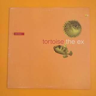 Tortoise + The Ex - In The Fishtank