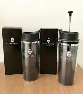 THERMOS tea/kopi