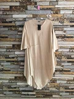 new tunik atau blouse