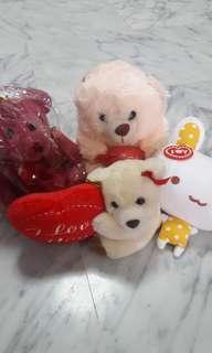 🔲New Bundle Bear Plush Soft Toys