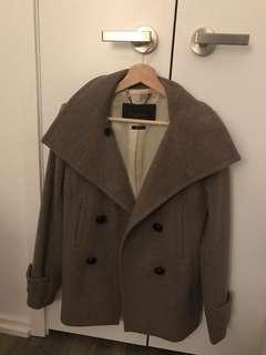 T. Babaton Wool Cashmere Jacket